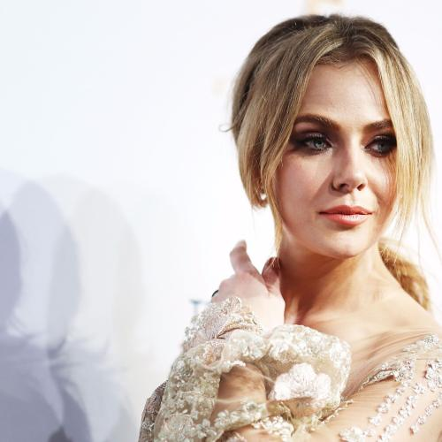 Jessica Marais Reveals Why She Called Her Daughter Scout