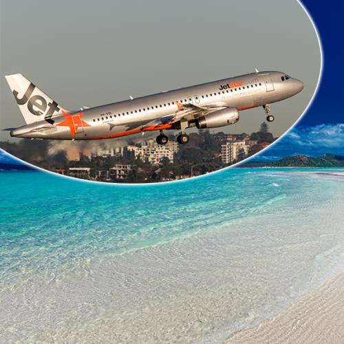 Jetstar Launches Cheap Flights With Endless Beaches Sale