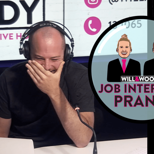 You Won't Believe How Well This Job Interview Prank Works!