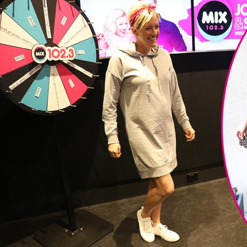 Jodie's Outfit Cost $26 From Kmart, Including Shoes!