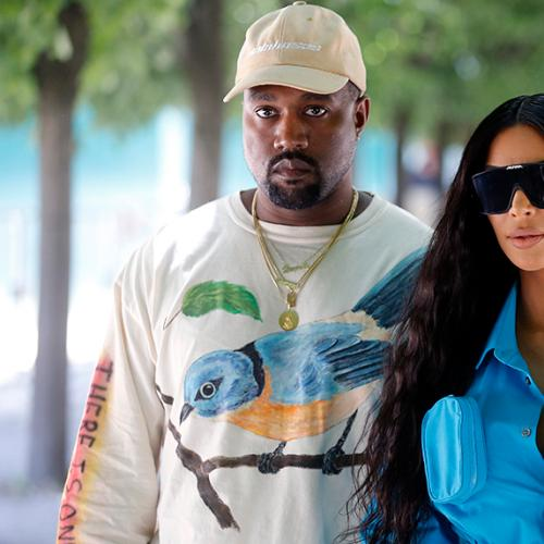 Kanye West Rushed To Hospital Following Health Scare