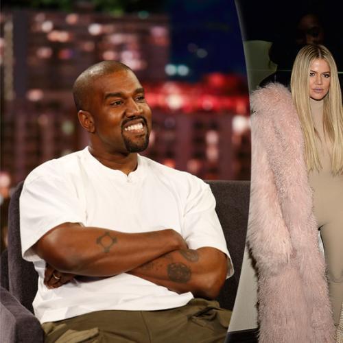 Kanye West Admits He Wants To  Kim Kardashian's Sister