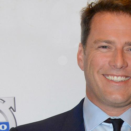 It's official: Karl Stefanovic is leaving Today!