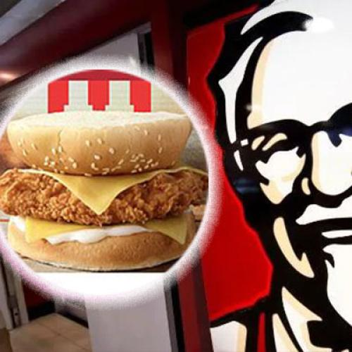 REVEALED: The Kfc 'Secret Menu' You Never Knew Existed