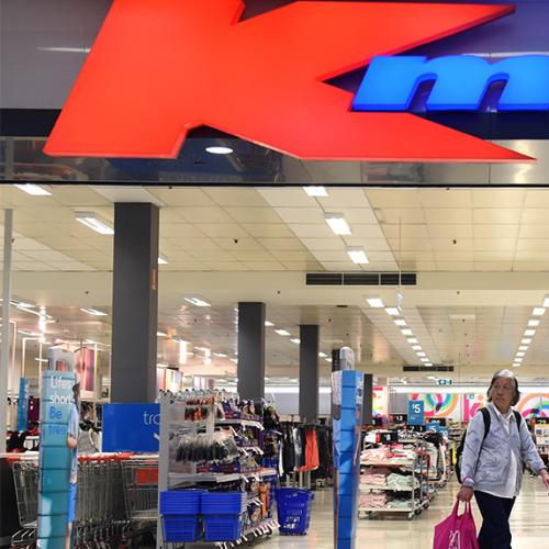 Kmart Now Make The Winter Jacket All Of Adelaide Is Wearing