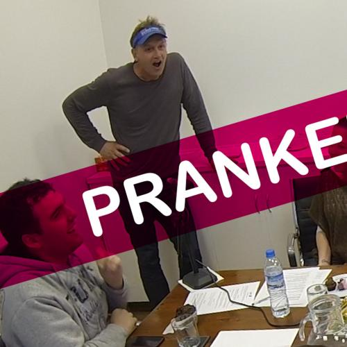 """I'm Shaking..!"" Jodie's Epic Prank On Soda!"