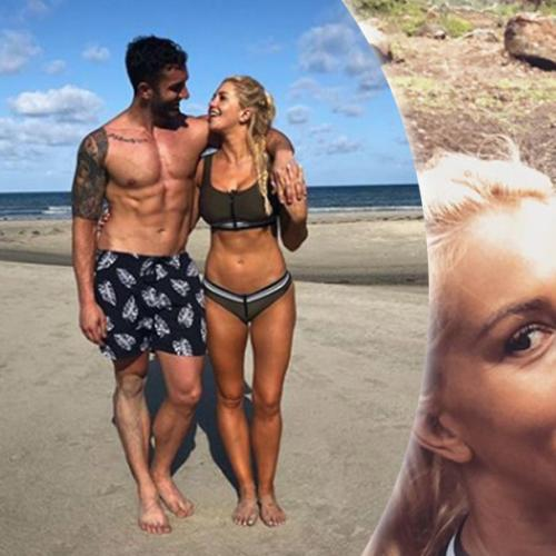 Leaked Email Proves Ali And Taite's Relationship Is Fake