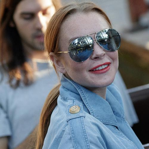 Lindsay Lohan Is Reportedly Getting Her Own Reality Tv Show