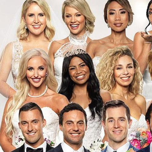 Participants In Mafs Were All 'Scouted' And Did Not Apply