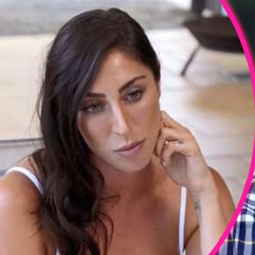 MAFS' Mick & Tamara Snapped With Hands All Over Each Other!