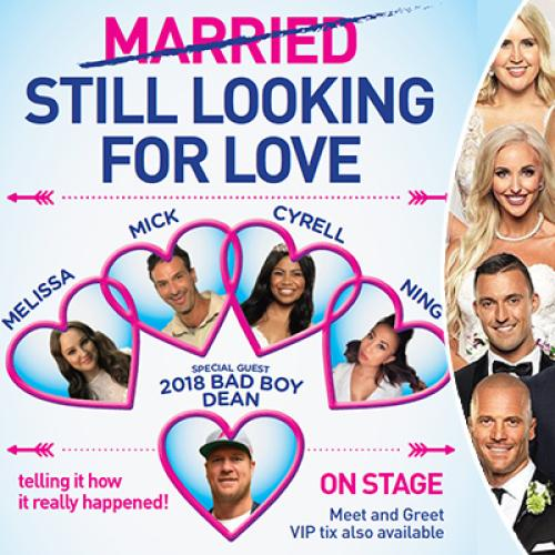 Mafs Cast Reunite For A 'Tell-All' Stage Show