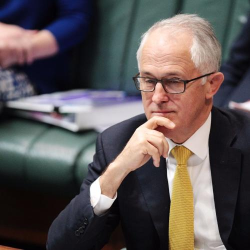 Malcolm Turnbull Gives Away Game Of Thrones Season 7 Ending