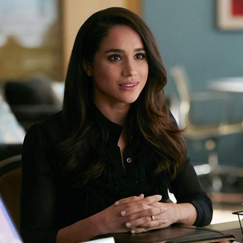 Meghan Markle Will Return To The Big Screen...