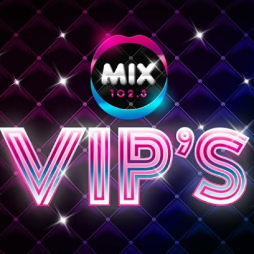 Become A Mix 102.3 VIP
