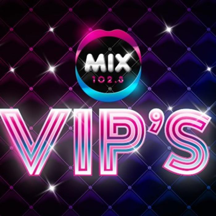 Become A Mix 102.3 VIP