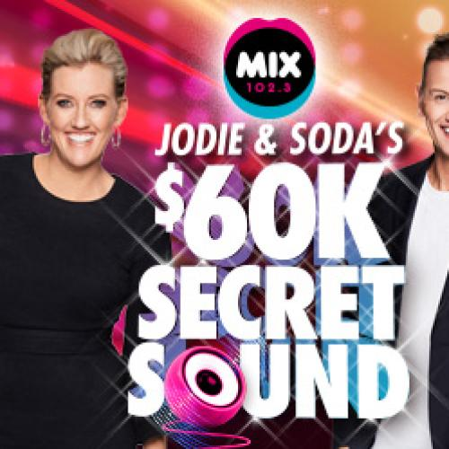 Jodie And Soda's Secret Sound Is Back