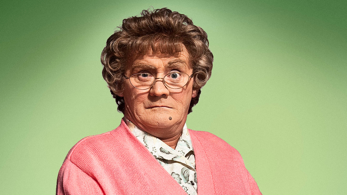 Mrs Brown Is Bringing The Whole Family To Adelaide!