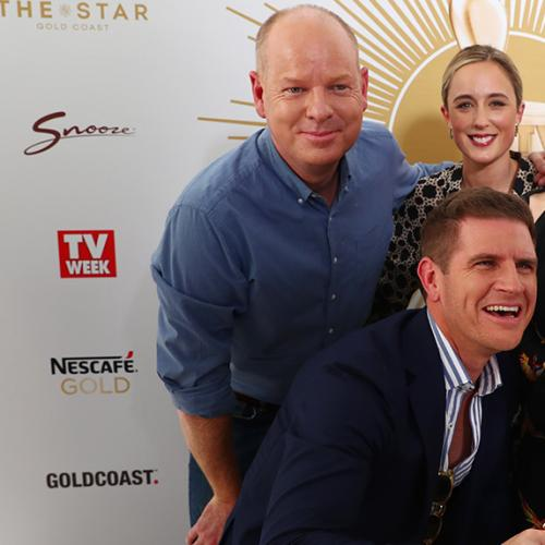 The Gold Logie Nominations Are In For 2019