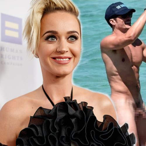 Katy Perry Reveals Truth Of Those Orlando Paddle Board Pics