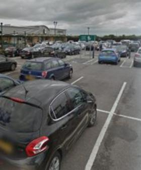 Horrible Note Left On Disabled Woman's Car At Busy Shop