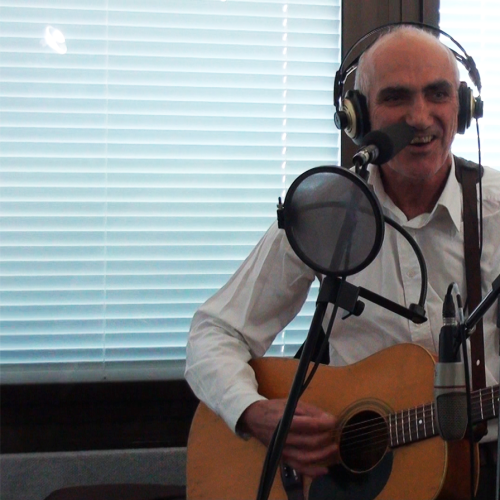 Paul Kelly reminisces about his childhood in Adelaide