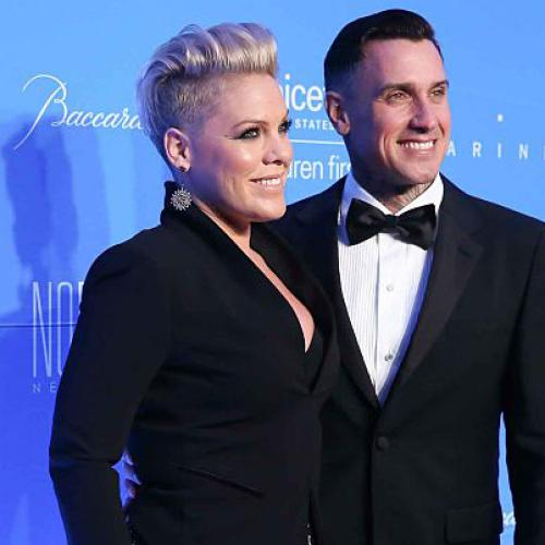 Pink Opens Up About Having A Miscarriage At Age 17