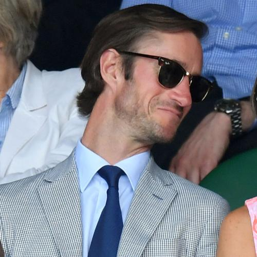 Pippa Middleton And James Matthews Welcome Baby Arthur