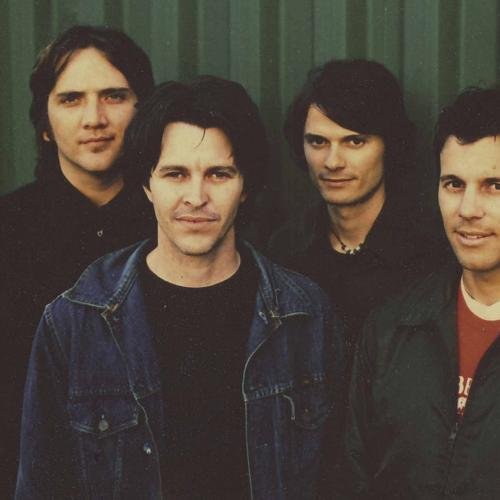 Powderfinger Share A Bunch Of Previously Unheard Stuff