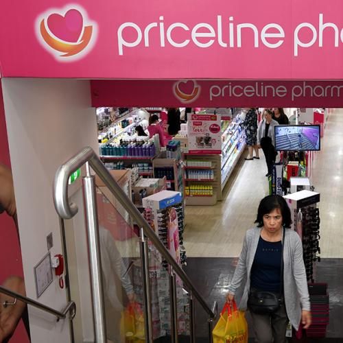Boxing Day Sales Starting At Priceline This Weekend