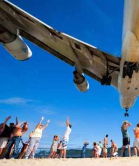 Landing At These 7 Airports Will Terrify The Sht Out Of You