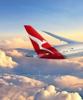 Qantas Is Giving Away Free Frequent Flyer Points