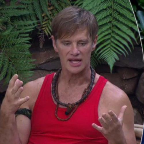 Richard Reid Reveals Alcohol Addiction On I'm A Celeb