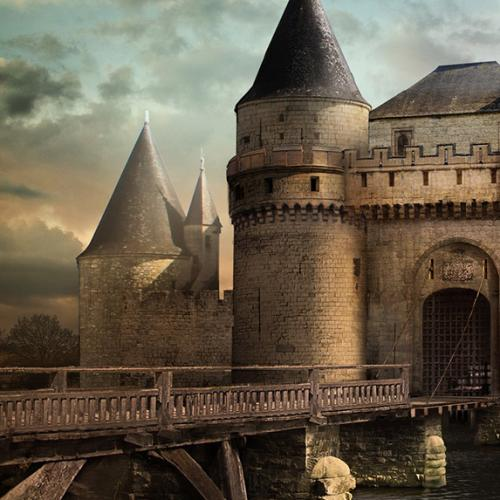 You Can Now Live In The Game Of Thrones 'Riverrun' Castle