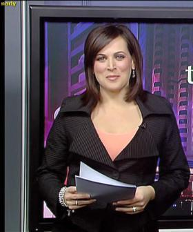 "Rosanna Mangiarelli Reveals New Role At Seven After ""Really Sad Day"""