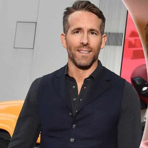 Ryan Reynolds Is Making An R-Rated Reboot Of Home Alone