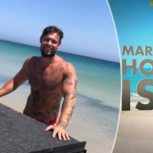 Ryan Gallagher Approached For MAFS: Honeymoon Island
