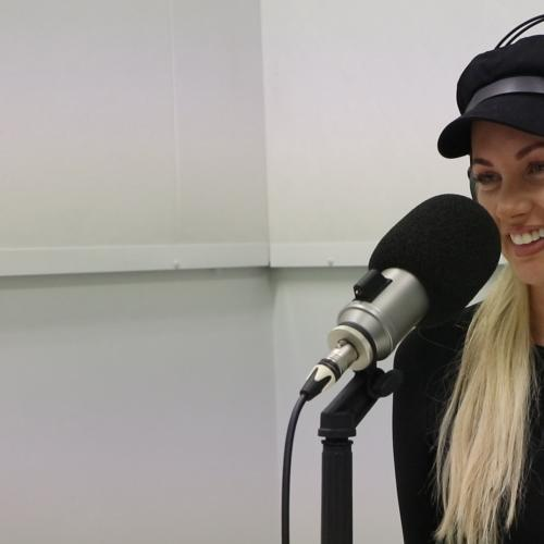 Samantha Jade Does The Wheel Of For-TUNES