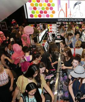 Mega make-up retailer finally coming to Adelaide