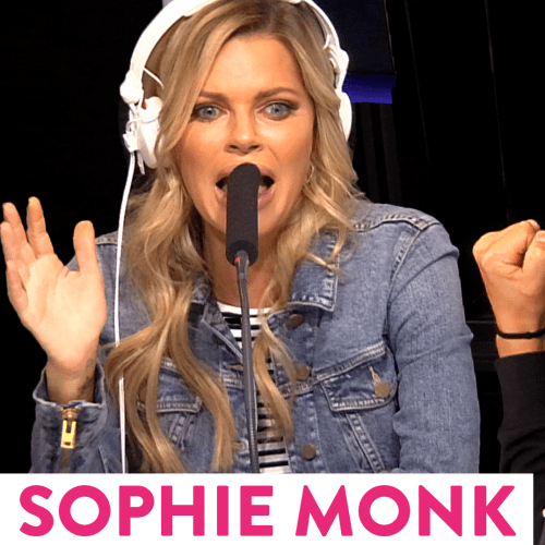 Sophie Monk Shares Her Most Awkward Date Moments