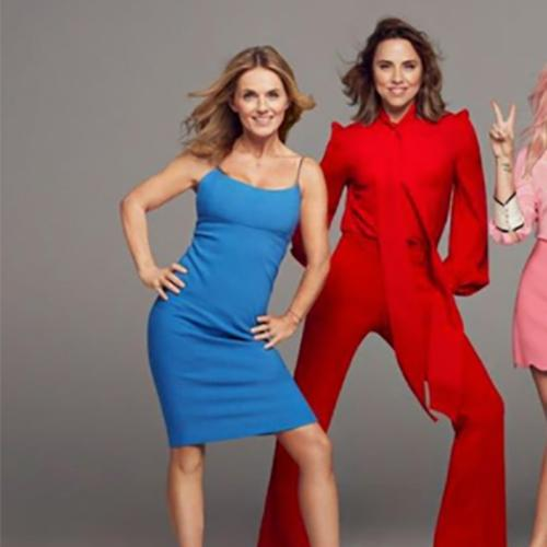 Posh Spice Responds To The Spice Girls Touring Without Her