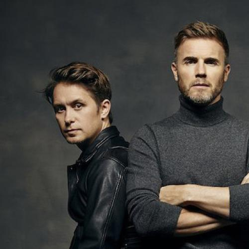 Take That Are Coming To Adelaide!