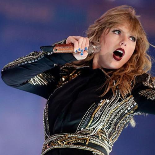 Taylor Swift Hints At Potential Release Date of Next Album