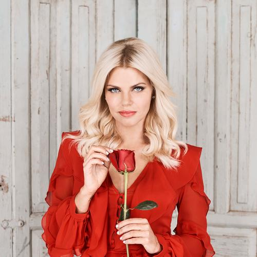 Sophie Monk reveals she's found love on The Bachelorette