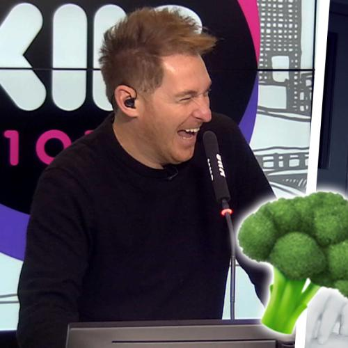 Jase & PJ's Audio Producer Hasn't Eaten Veggies In 20 Years