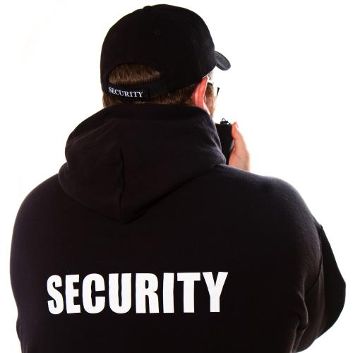 Whistleblower Security Guard