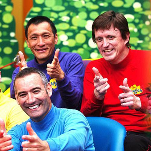 The Secret Meaning Behind The Wiggles' Iconic Hand Movement