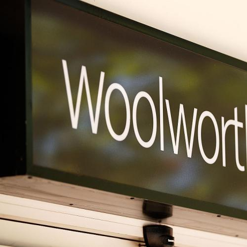 The Invite-Only Woolworths Group Saving People THOUSANDS!
