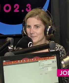 Jodie & Soda Rescue: Hannah's Mum