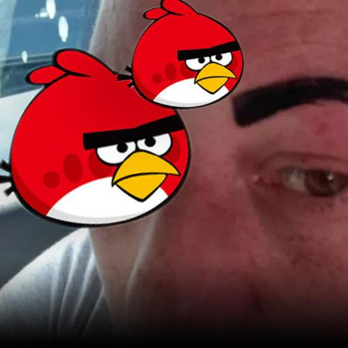 Mum's Left With 'Angry Birds' Eyebrows After Nightmare Wax Job