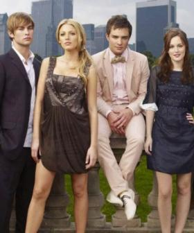 Gossip Girl Is Officially Getting A Reboot On HBO's New Streaming Service